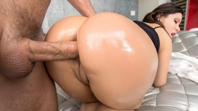 Большие попы порно